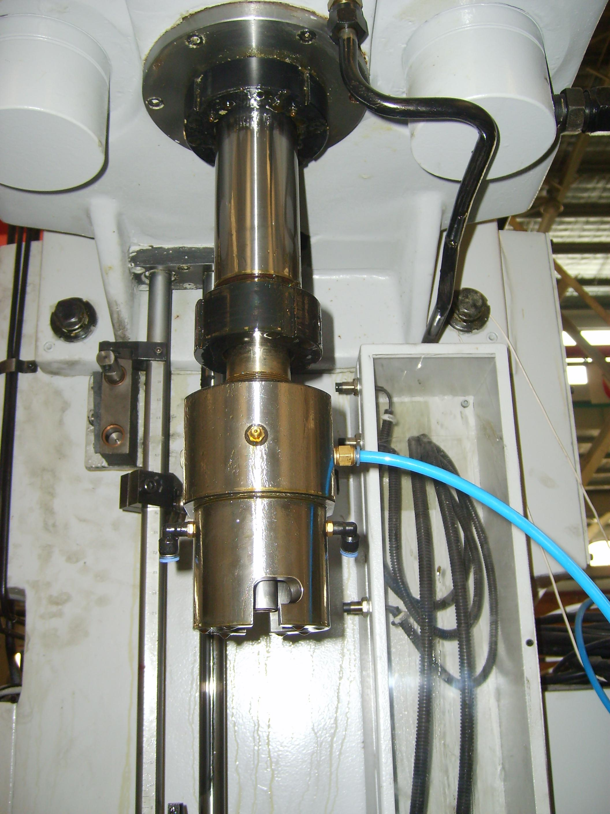 Vertical Internal Honing Machine