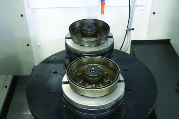 Brake Hub Honing Machine Tool